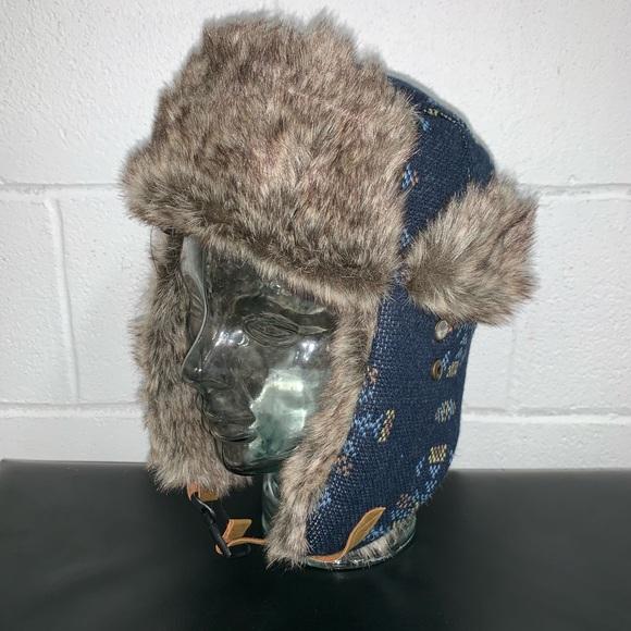 83013f0e7d6fd9 Goodfellow & Co Accessories | Goodfellow Co Trapper Hat | Poshmark